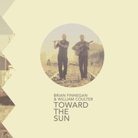 EP CD from Brian Finnegan and William Coulter